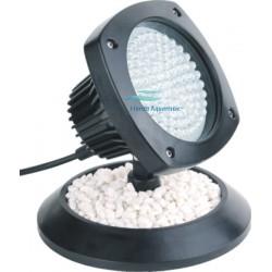 LAMPA LED 6W, OGRODOWA CQD-135L 88 LED