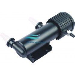 LAMPA UV 7W - STERYLIZATOR UV-C