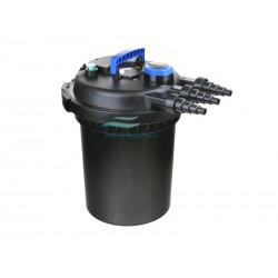 FILTR CIŚNIENIOWY CPF-250 Z LAMPĄ UV-C 11W DO 10m3