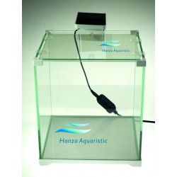 Nano Akwarium ATK-200D 10L ZESTAW  + GRATISY