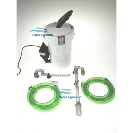 FILTR ZEWNĘTRZNY HW-602B 400 L/H + GRATIS