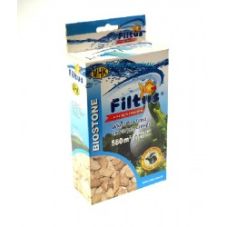 MHK FILTUS BIOSTONE 500 ml - wkład do filtra