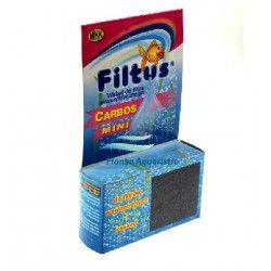 MHK FILTUS CARBOS MINI- wkład do filtra