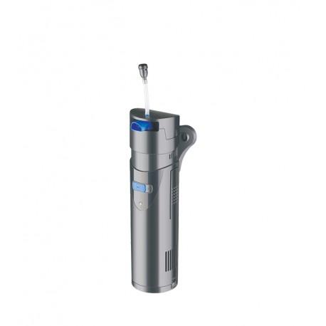FILTR WEWNĘTRZY CUP-807 Z LAMPĄ UV-C 7W DO 350 L